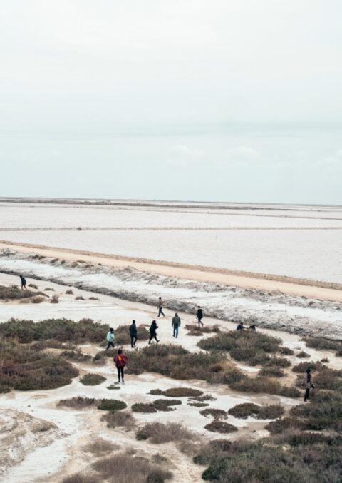 Masterclass et excursion Vivre en Zone Inondable, © Victor Picon
